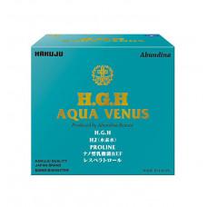 Гранулы водородной смеси HGH AQUA VENUS Abundina