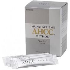 Imuno Scheme AHCC Method Granules – мощный иммуномодулятор
