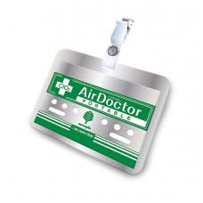 Портативный блокатор вирусов AIR DOCTOR