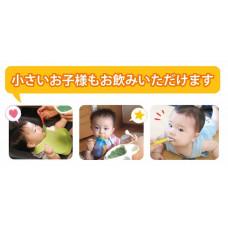 Спирулина для детей и взрослых с витамином С  SPIMATE Aglae