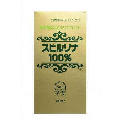 Японский комплекс Спирулина Algae
