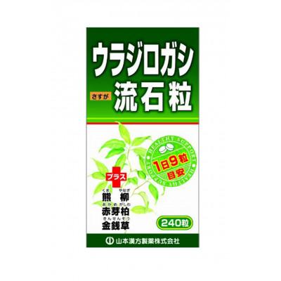 Японское средство для здоровья почек Урохолум Yamamoto Oriental Pharmaceutical
