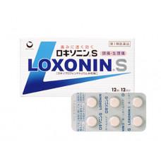 Локсонин LOXONIN S