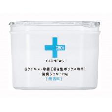 Сменный дезодорирующий гель CLONITAS