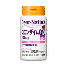 Коэнзим Q10 и 11 витаминов Dear-Natura Asahi