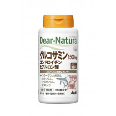 Глюкозамин, хондроитин, гиалуроновая кислота Dear-Natura Asahi