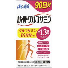 Глюкозамин для мышц и костей Asahi
