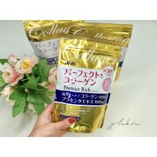 Низкомолекулярный коллаген Asahi Collagen Premier Rich