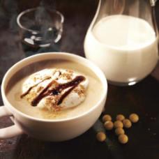 Диетический коктейль с молочнокислыми бактериями, коричневым сахаром со вкусом латте кинако Slim up Slim