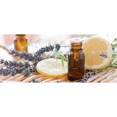 Натуральное эфирное масло лаванды ASH