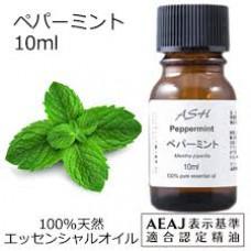 Натуральное эфирное масло мяты ASH