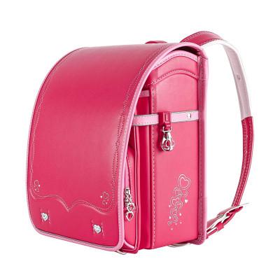 Японский ортопедический портфель для школьниц от 6 лет Ashmore