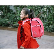Ортопедический портфель для школьниц от 6 лет Ashmore
