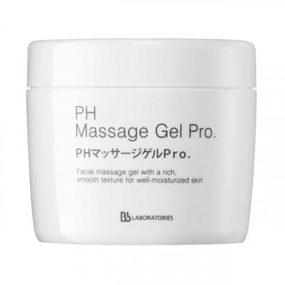 Японский массажный гель с экстрактом плаценты PH Massage Gel PRO BB Laboratories