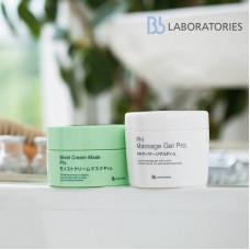Увлажняющая кремовая маска Moist Cream Mask PRO BB Laboratories