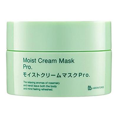 Японская увлажняющая кремовая маска Moist Cream Mask PRO BB Laboratories