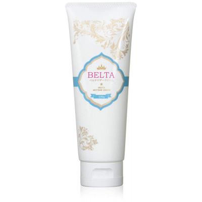 Японский крем от растяжек BELTA