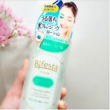 Лосьон для снятия макияжа для проблемной кожи Bifesta
