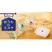 Японский очищающий массажный гель для умывания с эффектом увлажнения Biore