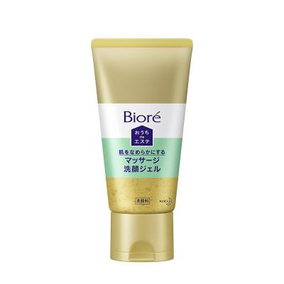 Японский массажный гель для глубокой очистки пор Biore