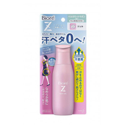Лекарственный дезодорант гель Biore Z Saratto Comfort Gel купить в интернет-магазине JP LAB