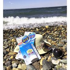 Солнцезащитный крем KAO Biore Aqua Rich Watery Essence SPF 50 + PA++++