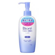 Биоактивный увлажняющий тонер для лица Biore
