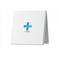 Блокатор вирусов и бактерий CLONITAS для помещения