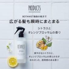 Термальная вода для волос BOTANIST