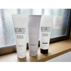 Маска для восстановления поврежденных волос BOTANIST DAMAGE CARE