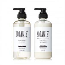 Шампунь и кондиционер BOTANIST Moist - Увлажнение волос