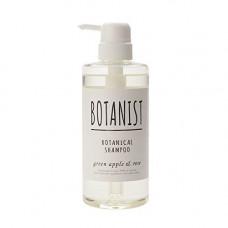 Шампунь для лечения и выпрямления волос BOTANIST Smooth