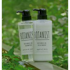 Увлажняющий шампунь BOTANIST Moist