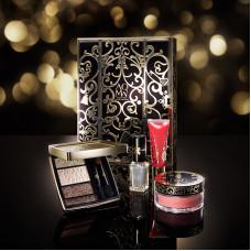 Праздничный набор декоративной косметики Cosme Decorte AQ MW Christmas Coffret