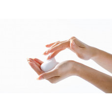 Мусс для умывания против акне Skinlife COW SOAP