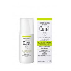 Увлажняющий гель для проблемной и склонной к жирности кожи Curel