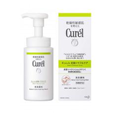 Пенка для умывания для проблемной и склонной к жирности кожи Curel