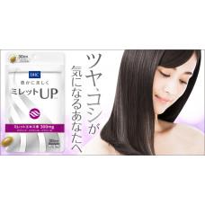 Для роста и укрепления волос DHC
