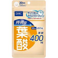 Устойчивая фолиевая кислота DHC