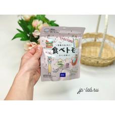 Блокатор калорий - жевательные таблетки со вкусом йогурта Tabetomo DHC