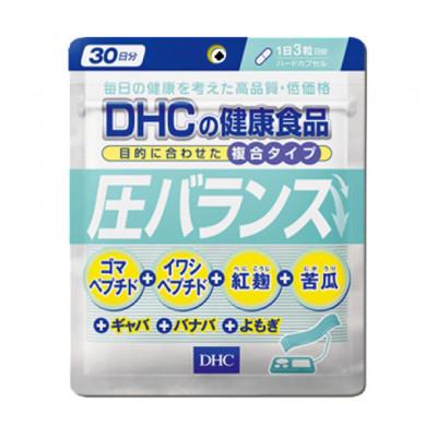 Японский препарат для понижение артериального давления DHC
