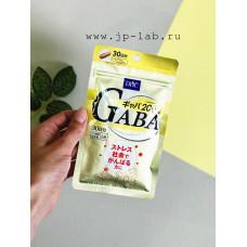 Габа Gaba гамма-аминомасляная кислота DHC