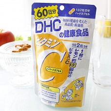 DHC витамин С