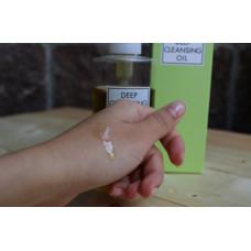 Натуральное гидрофильное масло DHC