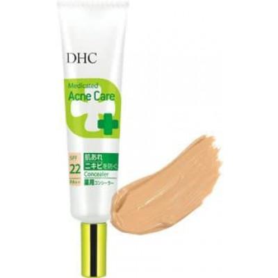 Японский лечебный консилер для проблемной кожи SPF22 PA ++ DHC