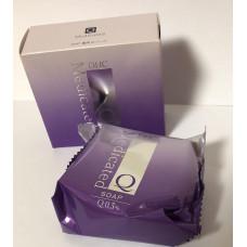 Мыло с коэнзимом Q10 Medicated Q soap DHC