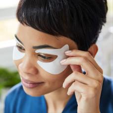 Плотные увлажняющие патчи для глаз DHC