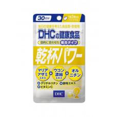 Здоровье печени от DHC
