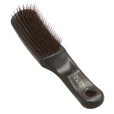 Японская щетка для волос с жесткой щетиной Doctors Scalp