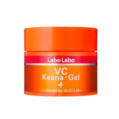 Японский крем-гель для лица с расширенными порами 6 в 1 Labo Labo VC Keana-Gel